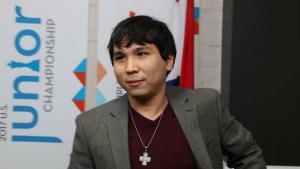 Miniatura de So vence a Onischuk y gana su 1r Campeonato de EE. UU.