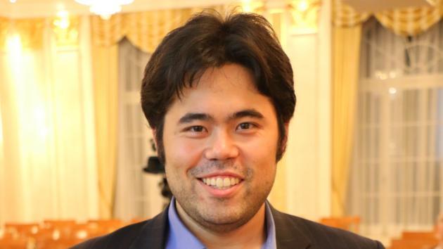 Nakamura Não Para, Cruza o Oceano Para Vencer o Zurich Blitz