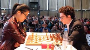 Grenke Classic: Caruana, MVL Drop Below 2800's Thumbnail