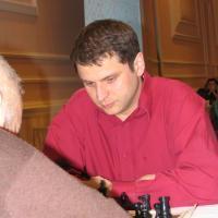 GM Shulman Wins 2008 Foxwoods Open