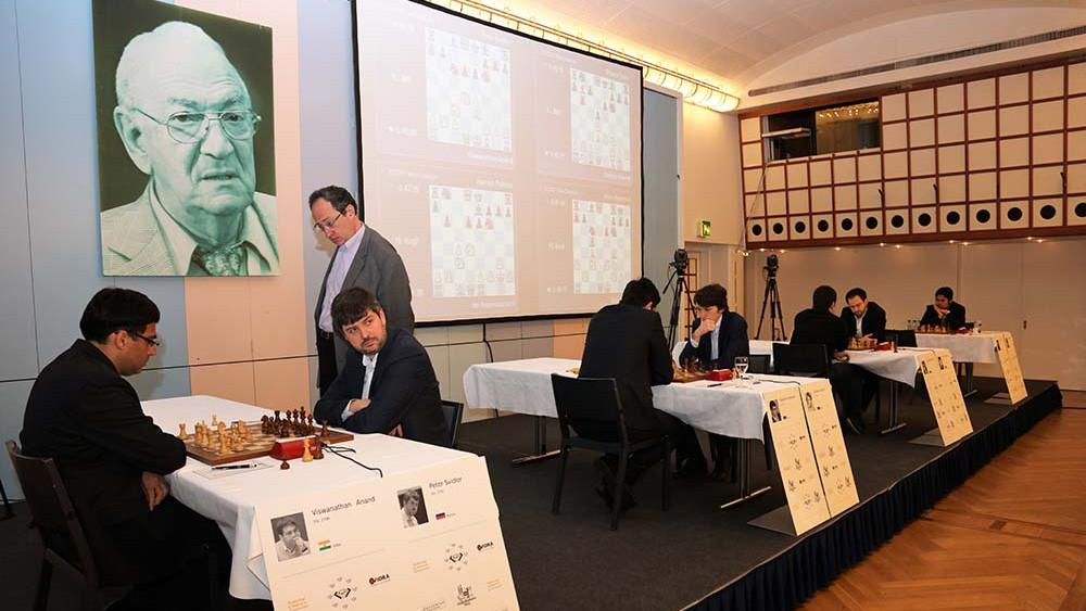 Nakamura, Nepomniachtchi Top Zurich's Classical; Tight Race Entering Blitz Tomorrow