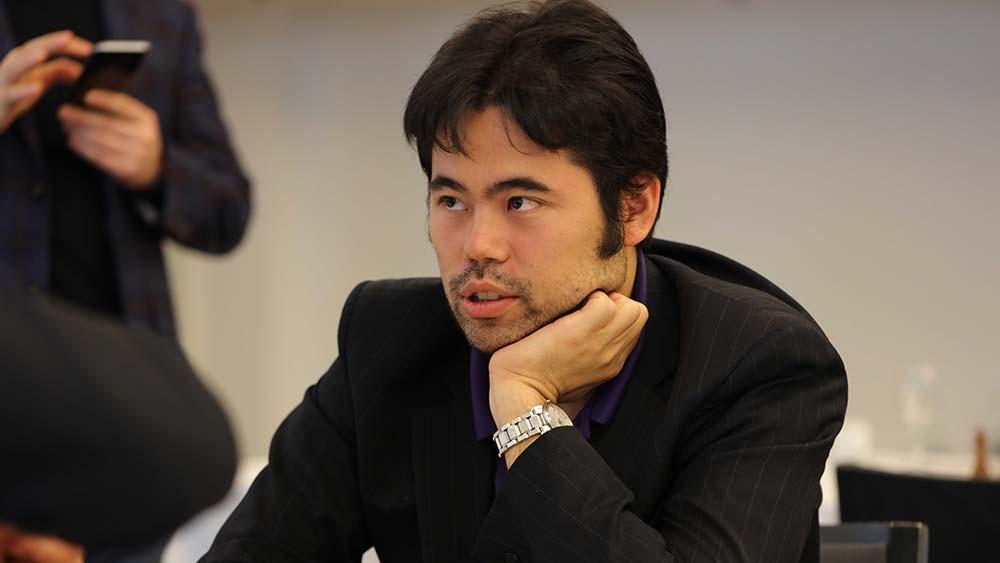 Nakamura Wins 3rd Straight Zurich Chess Challenge
