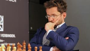Aronian New Leader At Grenke's Thumbnail