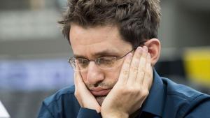 Levon Aronian nuevo líder en Grenke