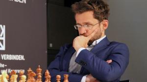 Aronian führt beim Grenke Open's Thumbnail