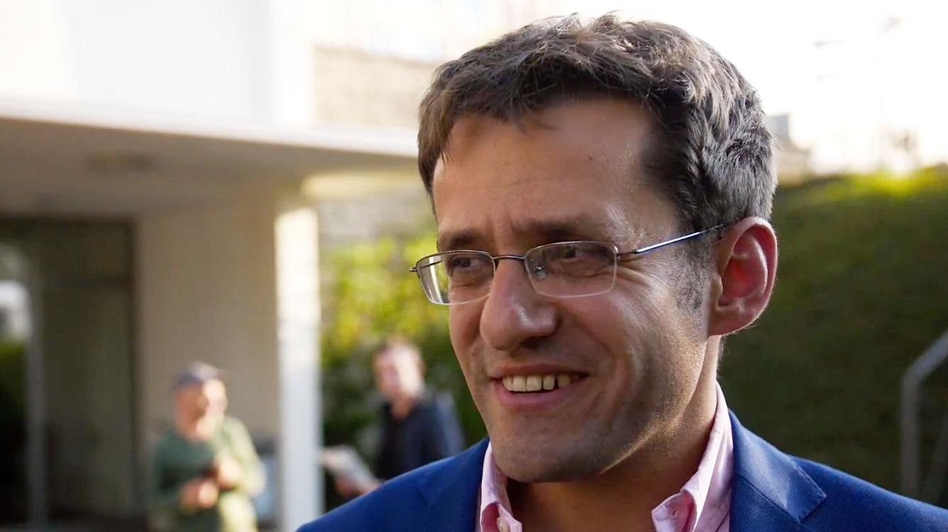 Aronian Wins Grenke Chess With Round To Spare