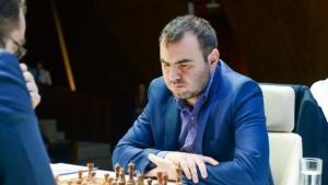 Mamedyarov überlistet Eljanov und geht in Shamkir in Führung's Thumbnail