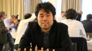 Nakamura gewinnt das Eröffnungsspiel der Speedschach Meisterschaft's Thumbnail