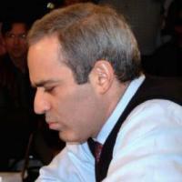 Happy Birthday Garry Kasparov