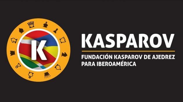 Chess.com donará 1500 becas a la Fundación Kasparov
