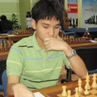 World's youngest GM wins Dubai Open