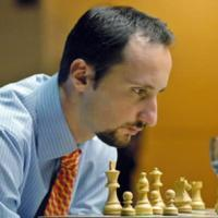 Topalov - Vallejo final at Dos Hermanas