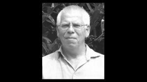Miniatura de Wim Andriessen, fundador de New In Chess, 1938-2017
