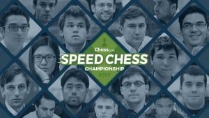 Karjakin y So superan la primera ronda del Speed Chess's Thumbnail