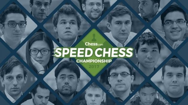 Karjakin y So superan la primera ronda del Speed Chess