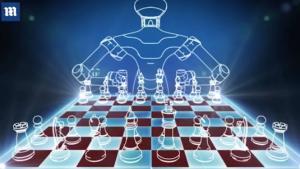 Chess-Playing Robot; RIP Kupreichik, Tatai; Other News's Thumbnail