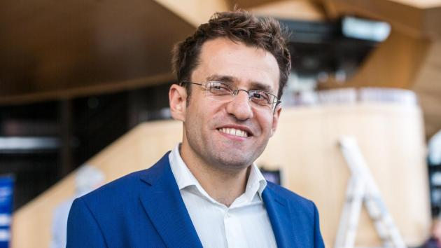 Aronian Wins Altibox Norway Chess Tournament