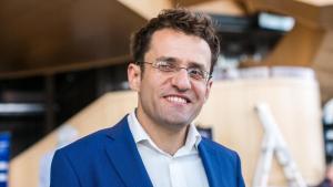Иконка Аронян - победитель турнира Altibox Norway Chess