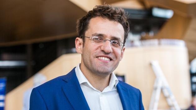 Aronian vant Altibox Norway Chess-turneringen
