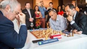 Die Grand Chess Tour ist in Paris in die neue Saison gestartet's Thumbnail