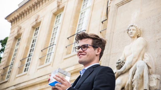 Carlsen Beats MVL In Playoff, Wins Paris Grand Chess Tour