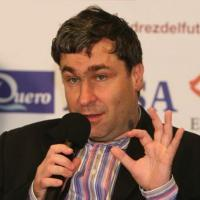 A Happy Birthday For Ivanchuk At Amber