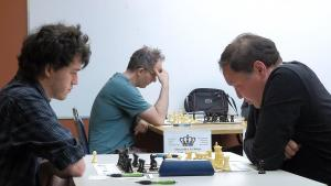 Miniatura de Controversial Finish To Canadian Championship -- Update