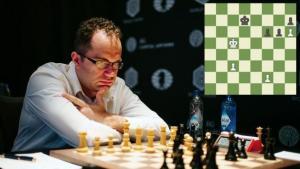 Eljanov-Nepomniachtchi: War das Bauernendspiel wirklich gewonnen?'s Thumbnail