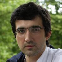 Kramnik v Navara in rapid match