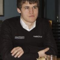 Carlsen Awarded Norway's Prestigious Peer Gynt Prize