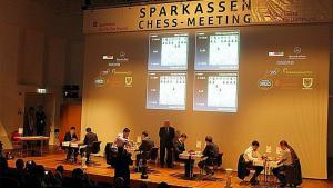 Miniatura de Bluebaum y Wojtaszek lideran en Dortmund