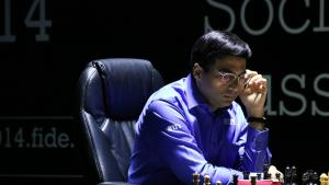 Can Anand Be The Federer Of Chess?'s Thumbnail