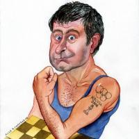 Ivanchuck takes M-Tel Masters 2008