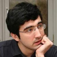 Kramnik wins Cez Chess Trophy