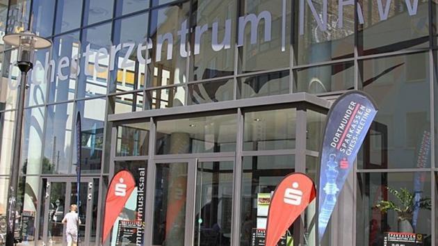 Dortmund'da Siyahlar İçin İşler Yolundaydı