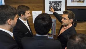 Nepomniachtchi Tem Própria Análise Usada Contra Ele Por Aronian na Sinquefield Cup's Thumbnail