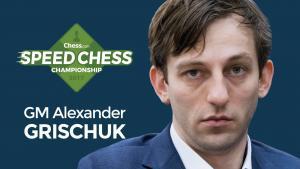Grischuk se clasifica para la siguiente ronda del Speed Chess's Thumbnail