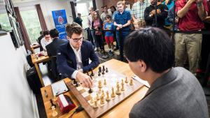 Carlsen knuste So på 29 trekk - slo tilbake etter fryktelig tap