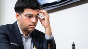 Sinquefield Cup, Runde 5: Anand und Carlsen gewinnen's Thumbnail