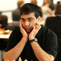 Anand wins 1st Semi-Final in Leon