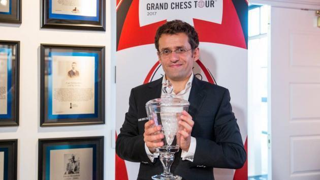 A Despedida Final de Kasparov?
