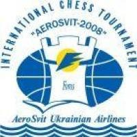 Aerosvit Round 1 - pairings