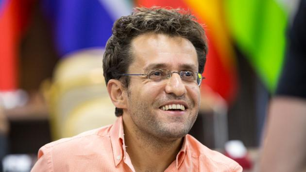 Aronian, Ding Liren, Ivanchuk Through To Quarterfinals
