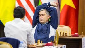 Ivanchuk und Fedoseev starten mit Siegen ins Achtelfinale's Thumbnail