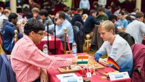 Alman IM'ler Anand ve Caruana ile Berabere Yaparken; Carlsen, Nakamura Hala Tam Puanda's Thumbnail