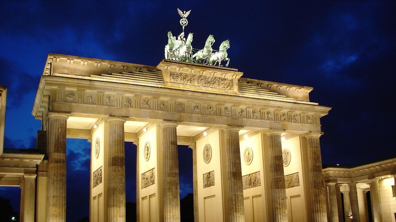 Kandidatenturnier Berlin