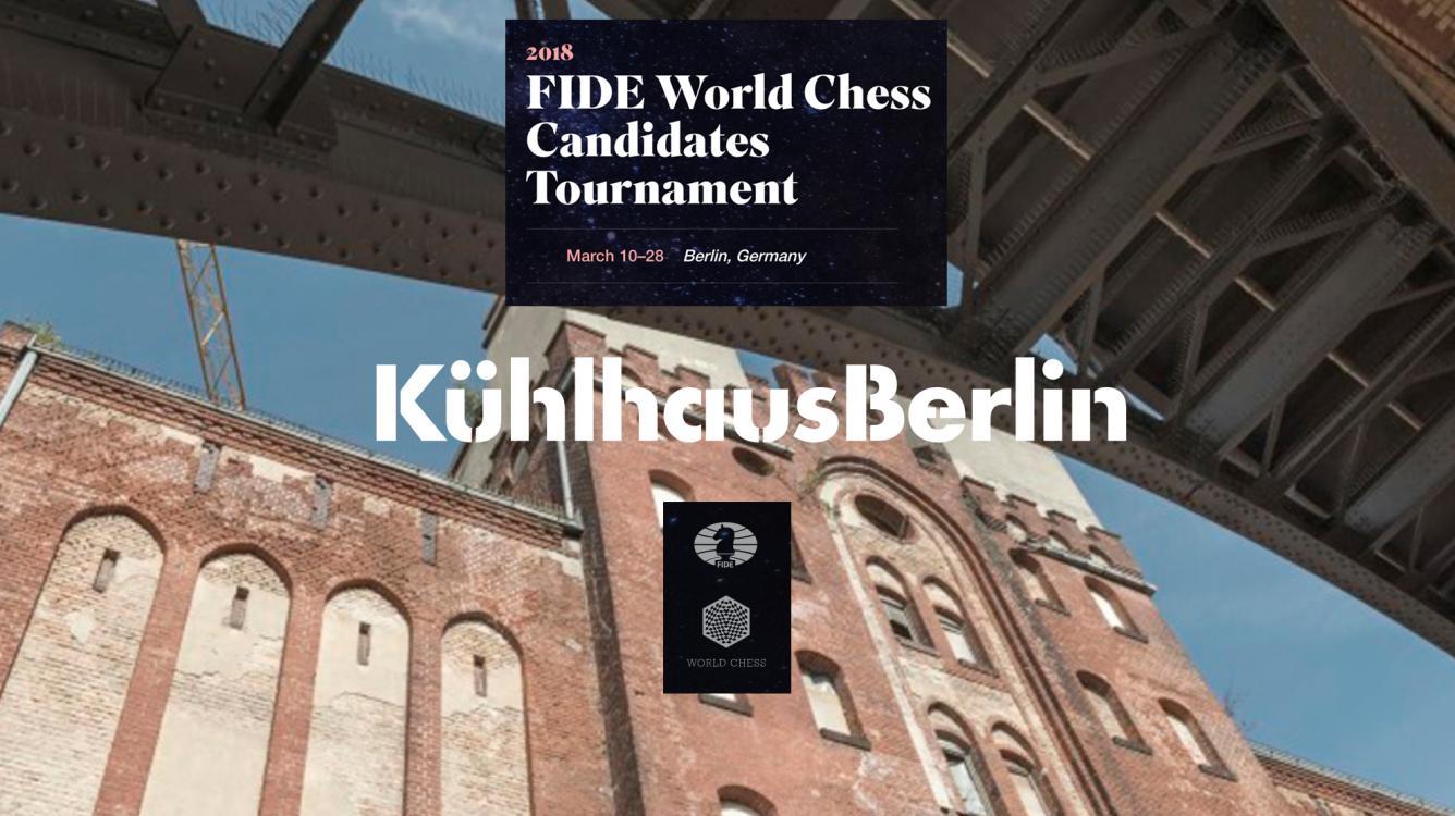 Tournoi des candidats à Berlin : Le point
