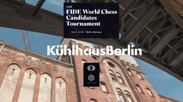 Torneo de Candidatos en Berlín: ¿Quién jugará?