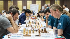 European Club Cup: Perfect Score For Globus, Odlar Yurdu's Thumbnail