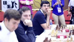 Глобус выиграл Клубный кубок Европы. Крамник теряет шансы на участие в Турнире претендентов.'s Thumbnail